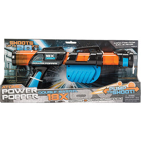 Hog Wild AtomicDouble Barrel Power Popper