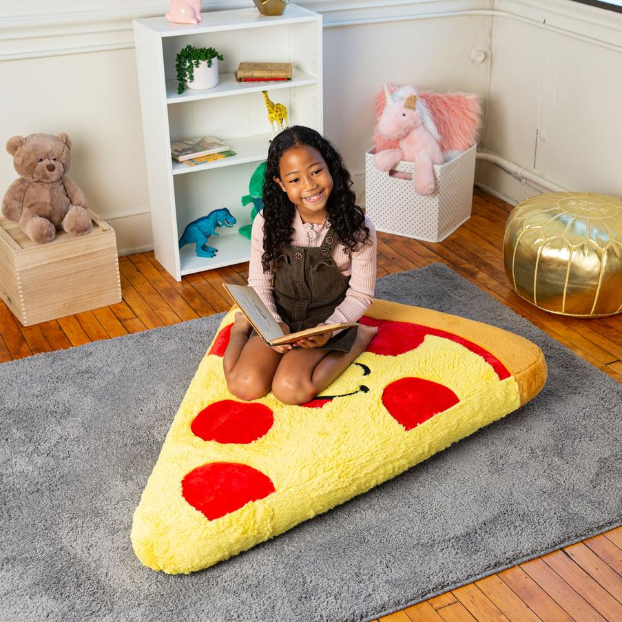 Pizza Floor Floatie