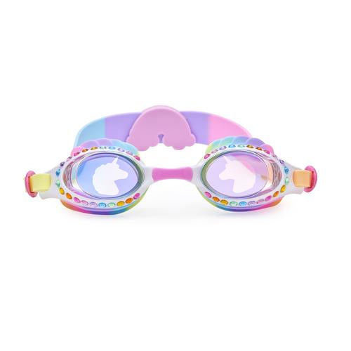 Rainbow Unicorn Bling2O Goggles
