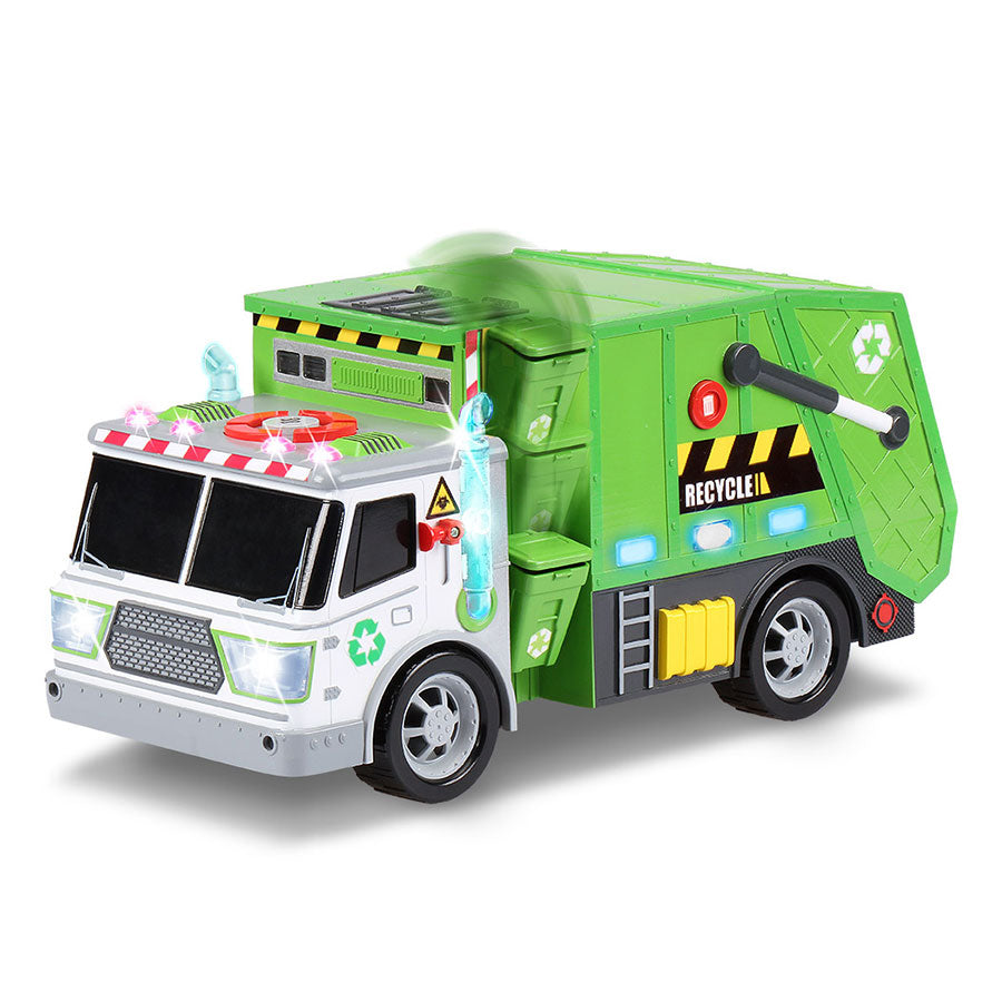 Road Rockers Recycle Truck