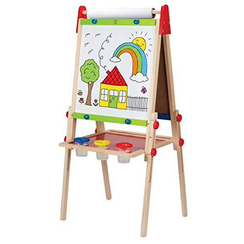 All in 1 Art Easel