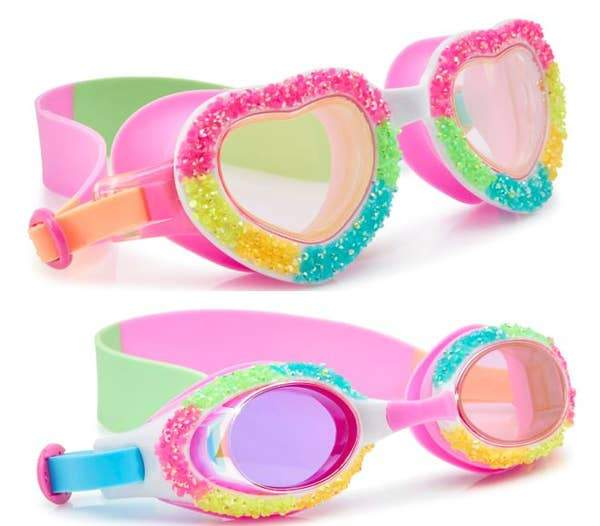 Pop Rocks Bling2O Goggles