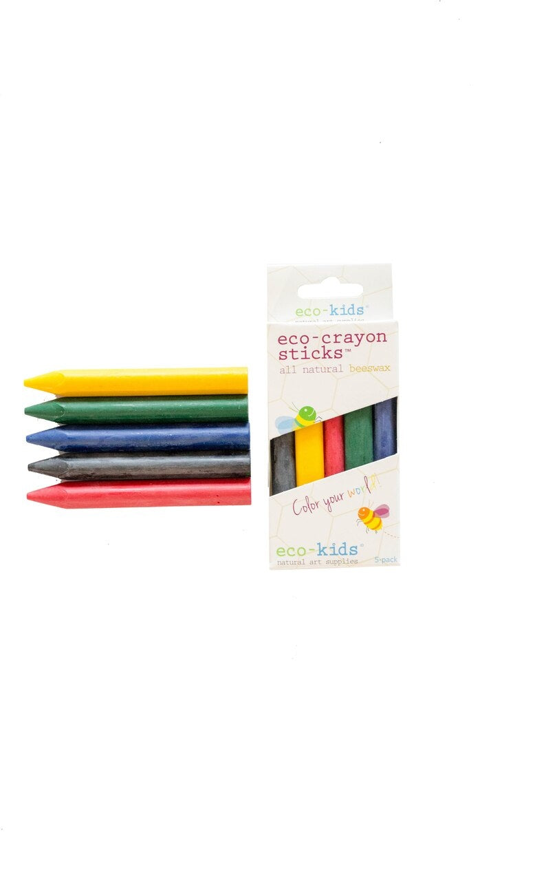Crayons 5 Pack