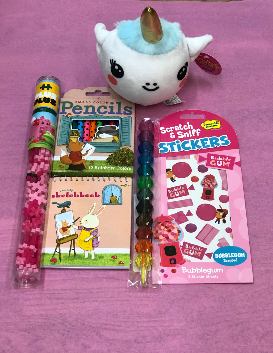 $32 Girl Easter Bundle Toys