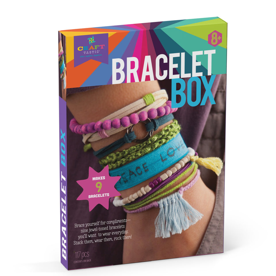 Bracelet Jewel Box