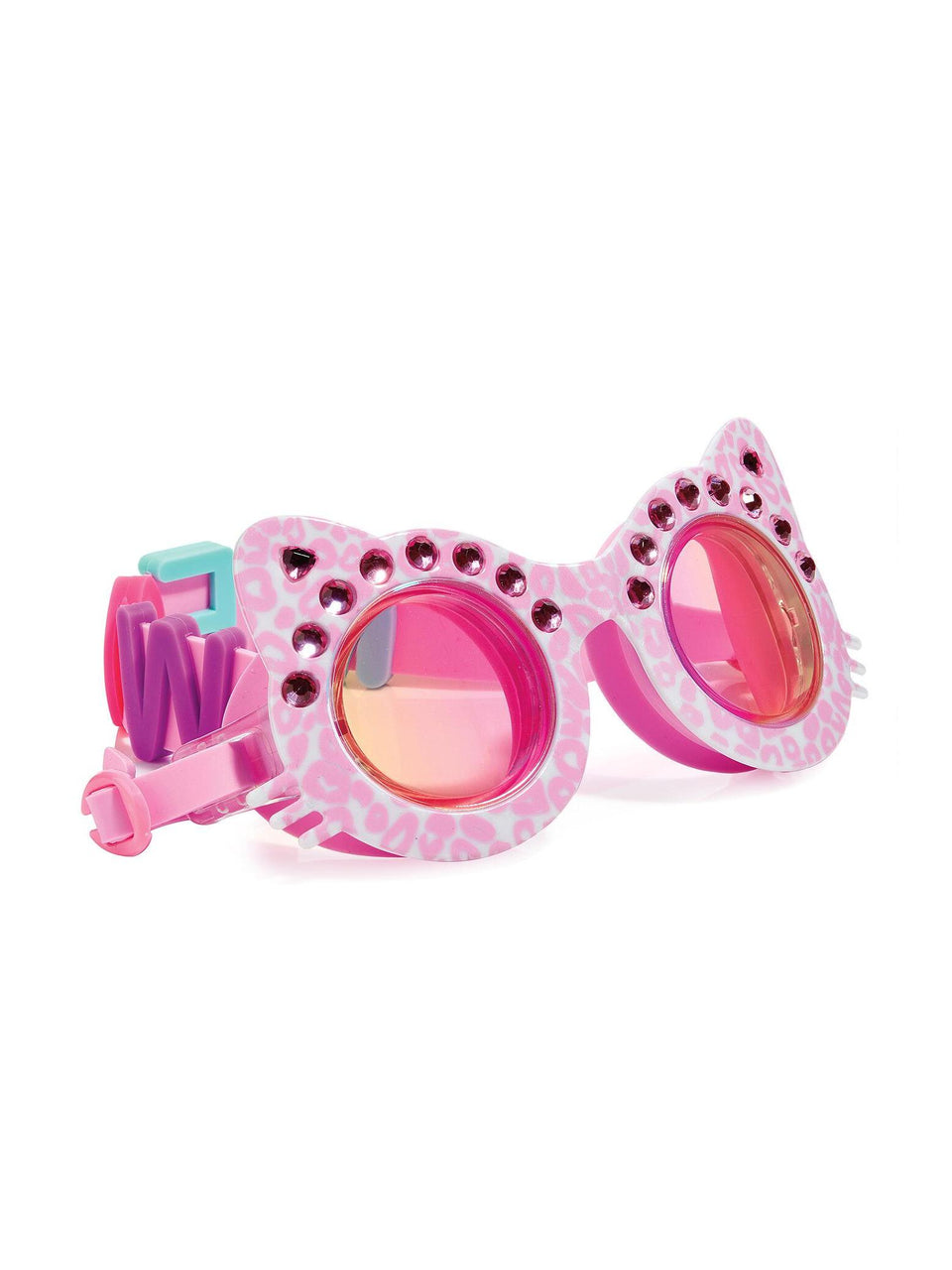 Cindy Claw Bling2O Goggles