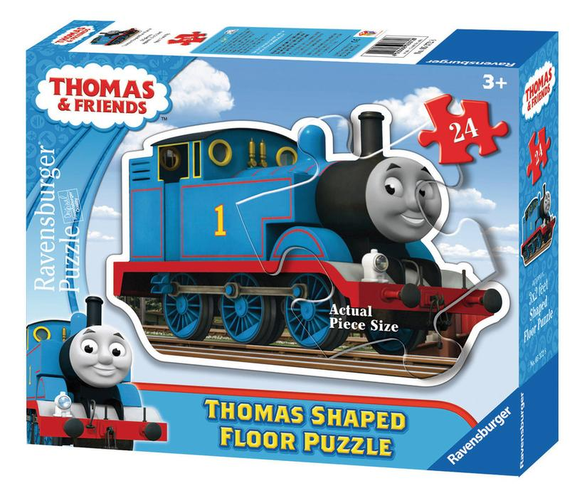Thomas Tank Engine 24 Piece Floor Puzzle