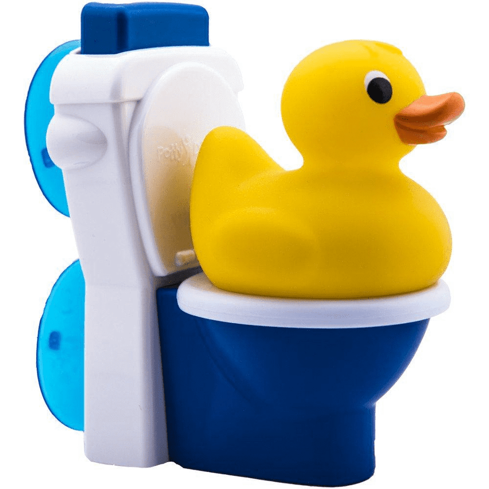 Potty Duck Training Toy