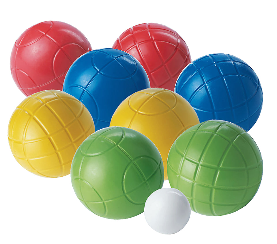 Soft Bocce Set