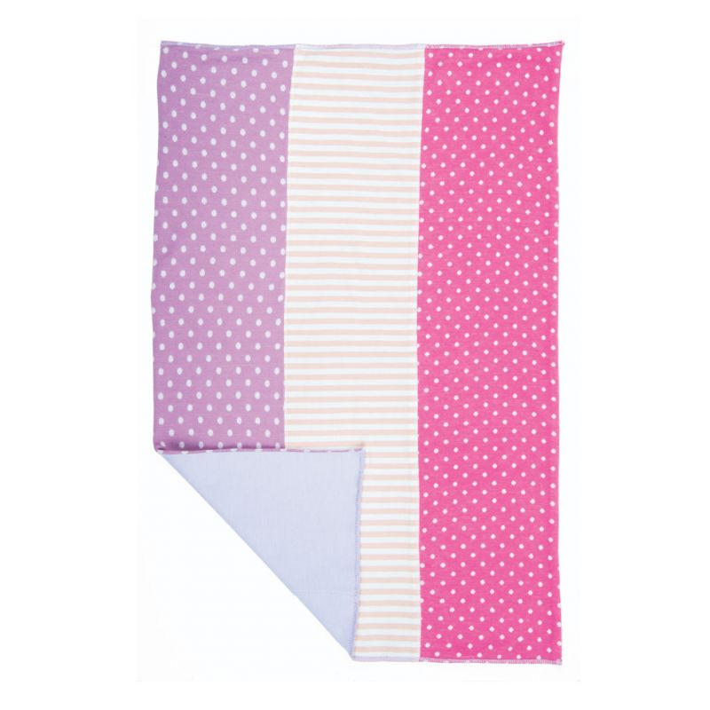 Farm Girl Burp Cloths