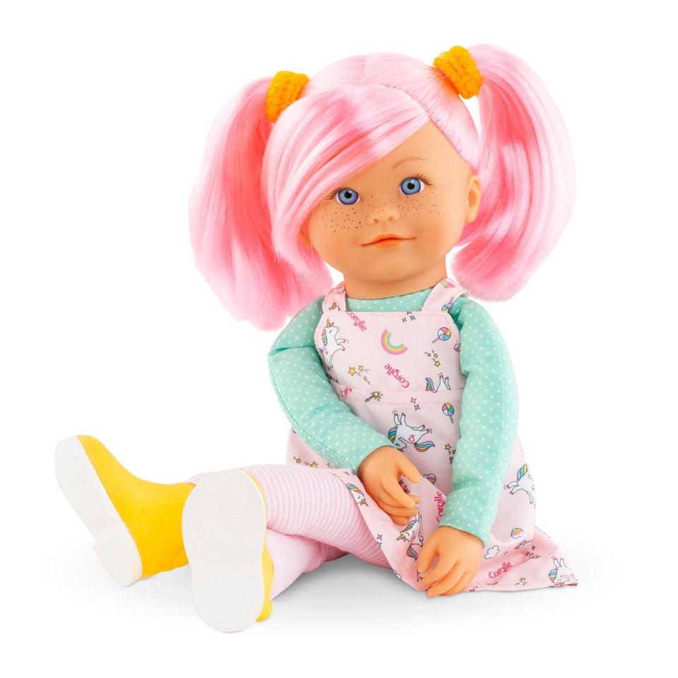 Praline Rainbow Doll