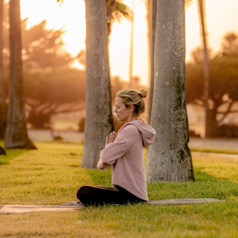 10-week Learn to Meditate LIVE Online Group Course