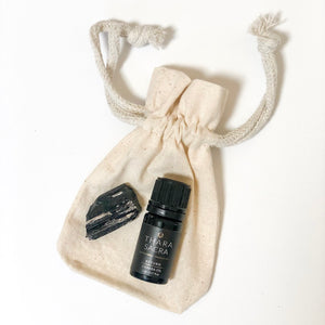 Return to you + Protection RITUELLE pouch