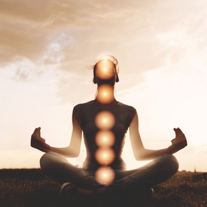 Chakra Energy Cleans - 7 weeks / 7 sessions