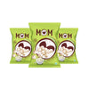 Cream N Onion Makhana Small Pack - Pack of 3, 25g Each