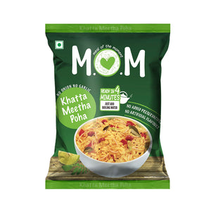 Khatta Meetha Poha Pouch (Pack of 2)