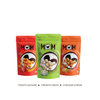 Makhana Super Pack - 2 - Pack of 3, 60g Each