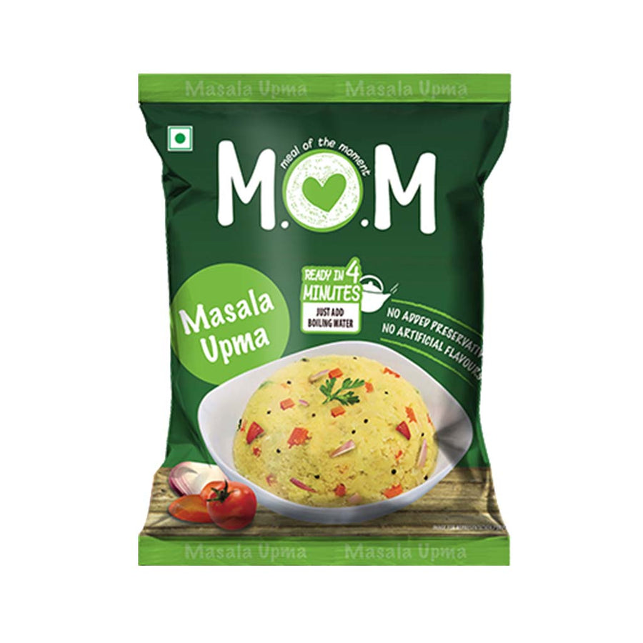 Masala Upma Pouch (Pack of 2)