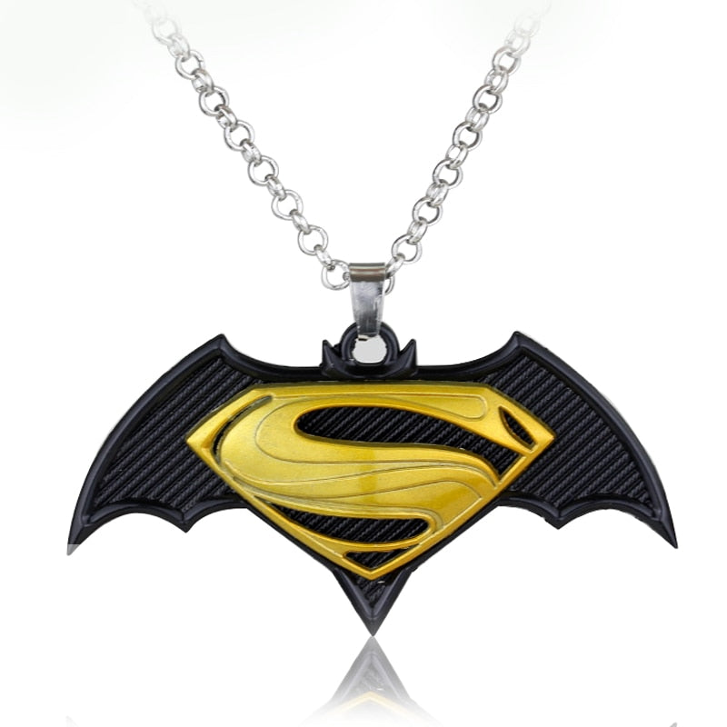 Super Hero Superman Man Keyring