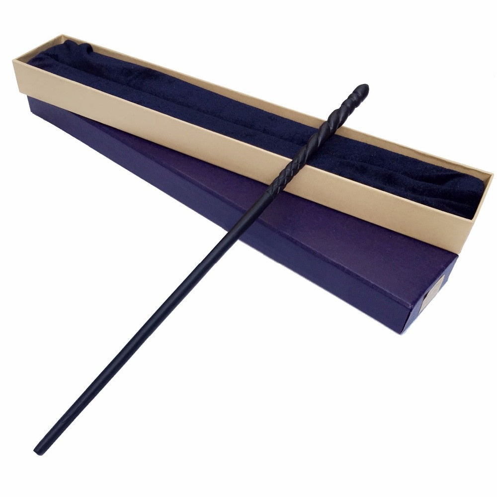Magical Wand With Gift Blue Box
