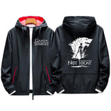 Men's Not Today Windbreaker