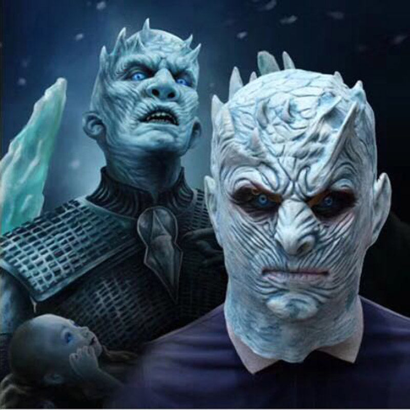 Night's King Mask