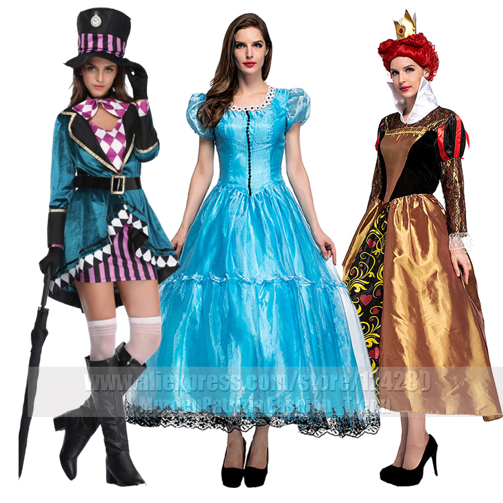 Fairy Tale Character Costumes for Women