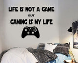 Gamers Wall Art