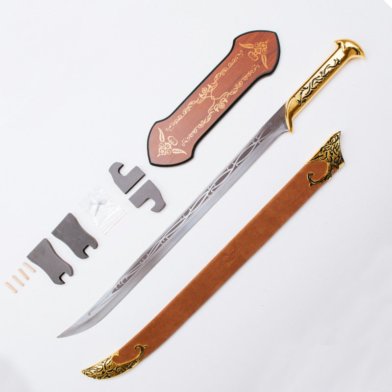 Elves King Sword