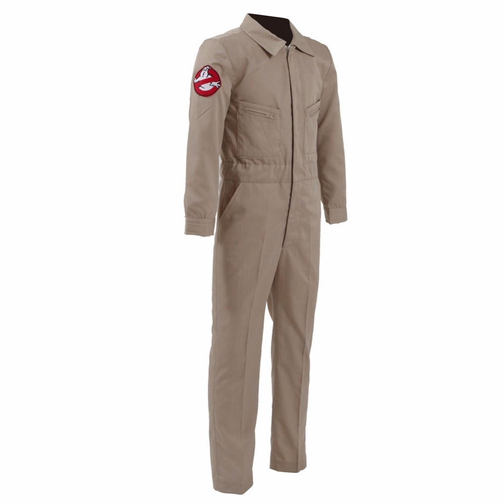 Stranger Things: Ghostbuster Jumpsuit