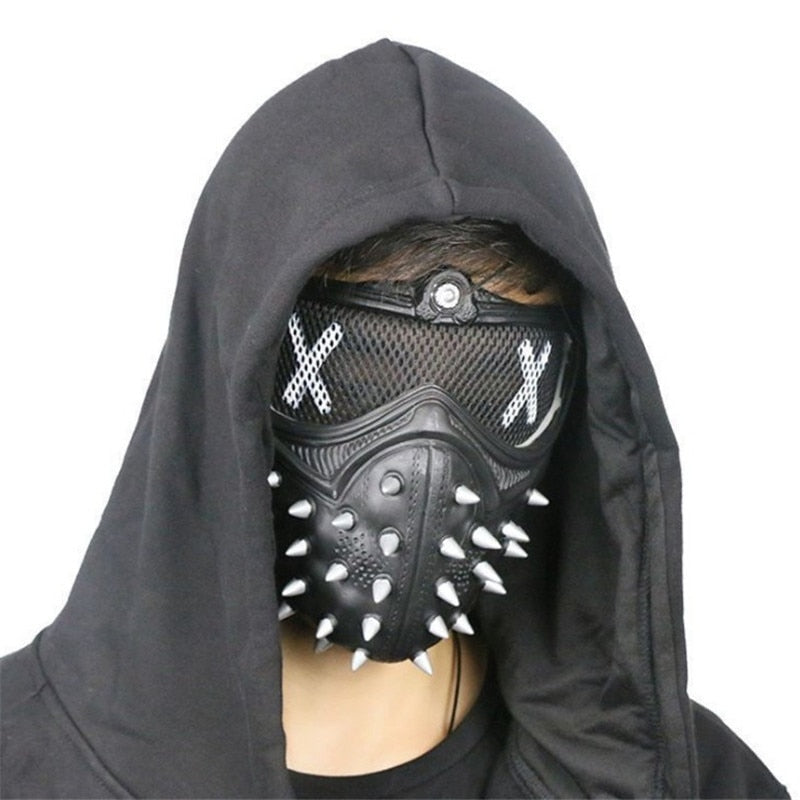 Gamer AIDEN Face MASK