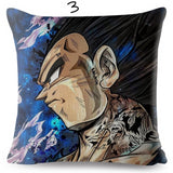 Goku Japanese Pillow Cover
