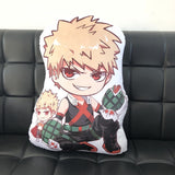 My Hero Pillows