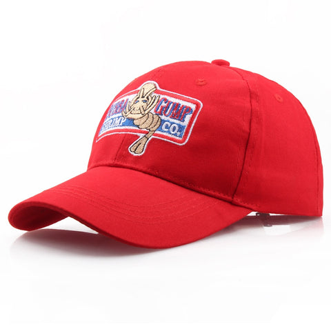 Bubba Gump Shrimp CO. Baseball Hat