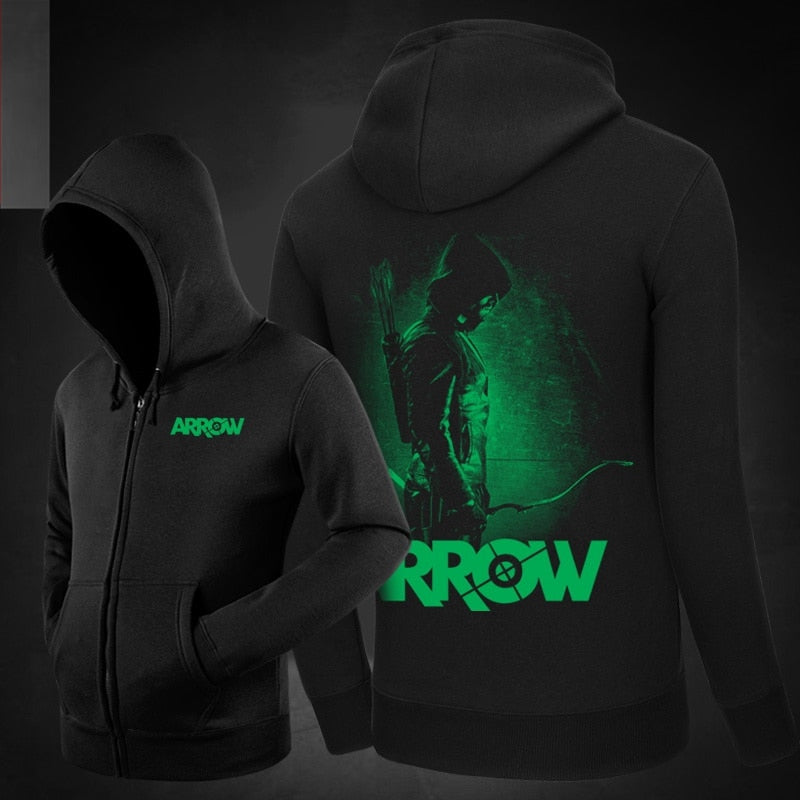 Queen TV Hoodies