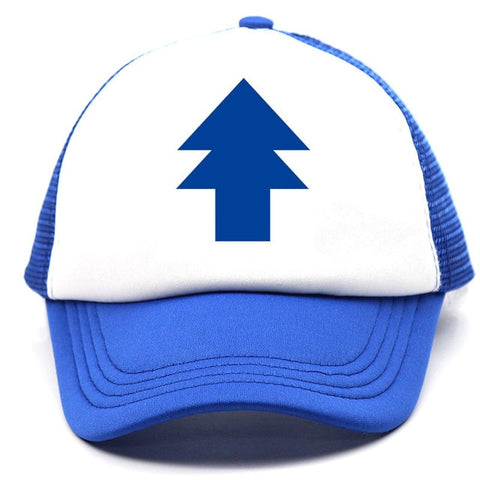 Gravity Falls Dipper Pines Baseball Hat