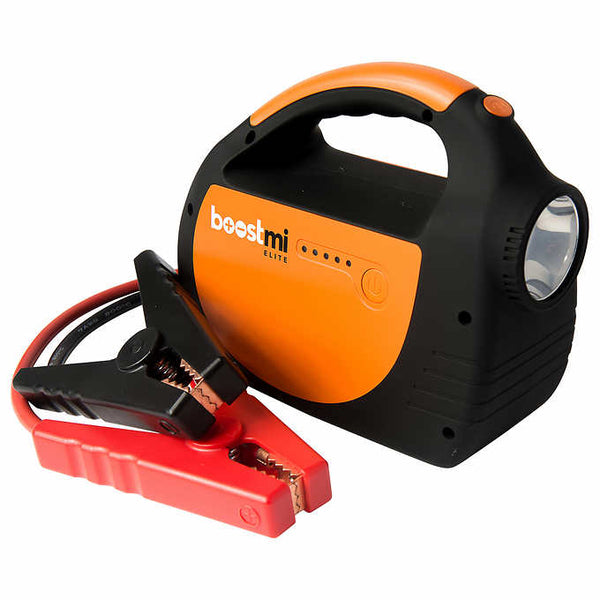 Boostmi Elite
