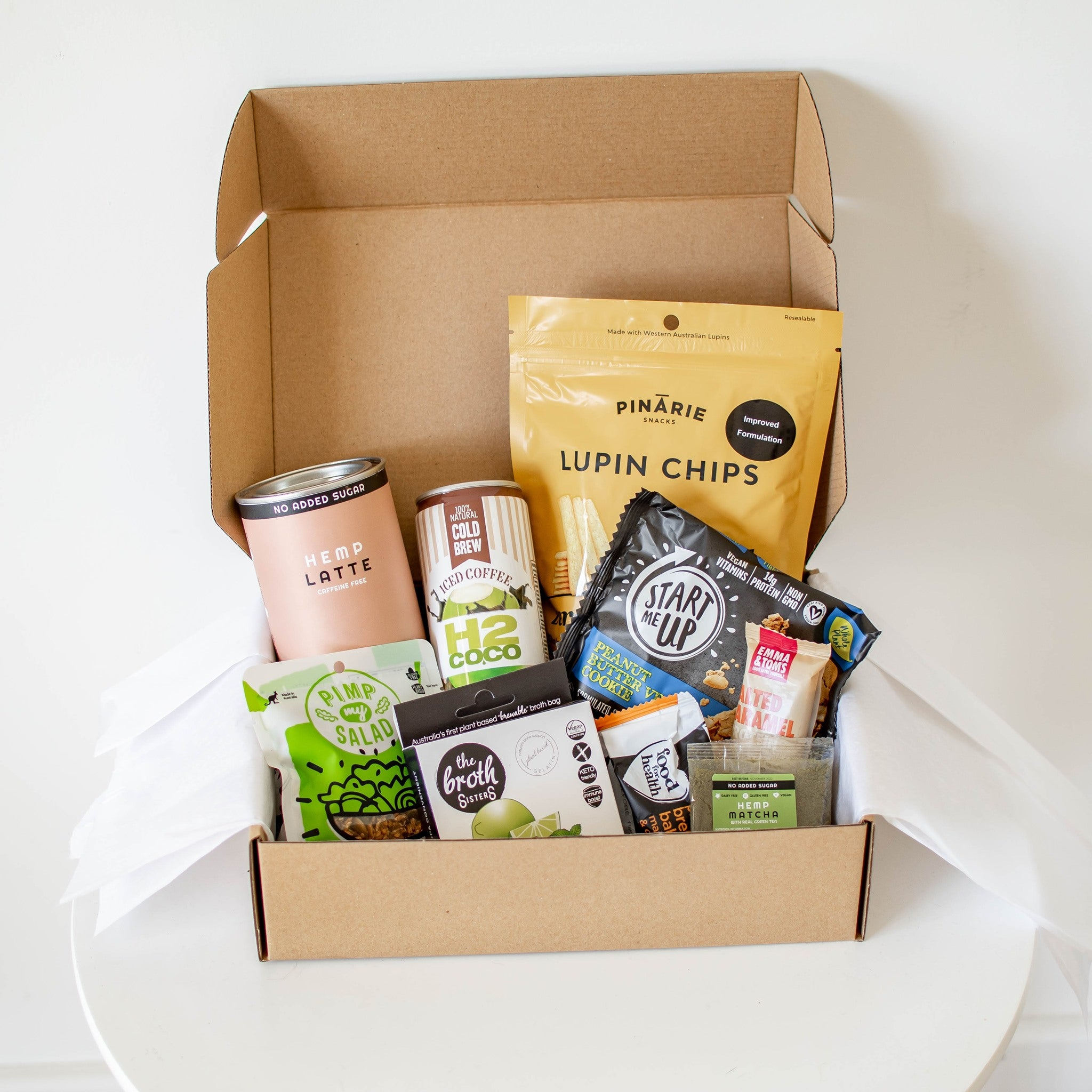 6 Month Subscription Box - The Goodie Box