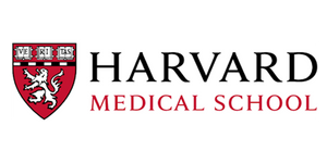 Harvard Medical School Logo
