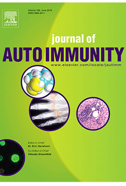 Journal of Autoimmunity