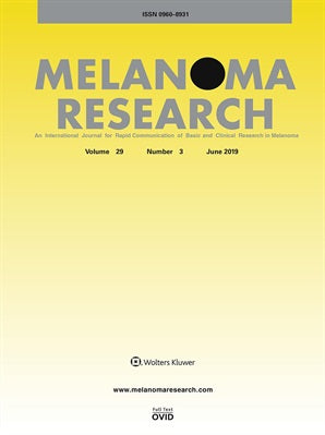 Melanoma Research Journal