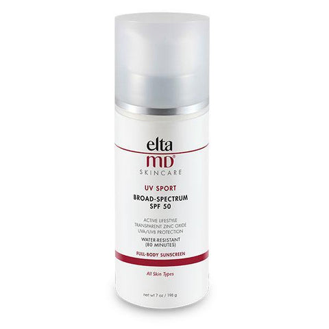 EltaMD UV Sport Broad-Spectrum SPF 50