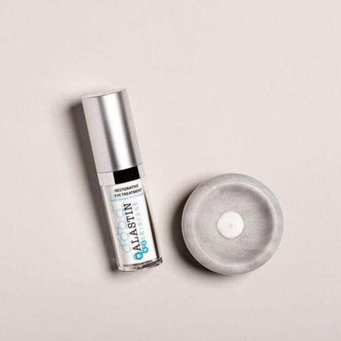 Restorative Eye Treatment with TriHex Technology®