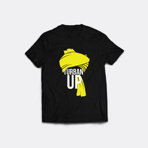 Turban Up! T-Shirt