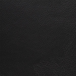 Eco Leather Dog Placemat Ciocco - Black / Smooth Eco Leather / M - Black / Smooth Eco Leather / L