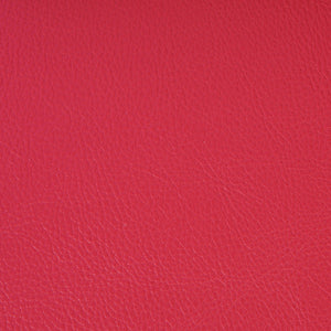Eco Leather Dog Placemat Ciocco - Red / Smooth Eco Leather / M - Red / Smooth Eco Leather / L