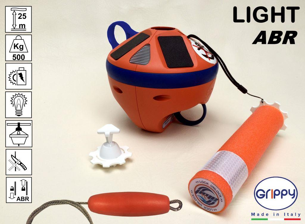 Grippy ABR Anchoring System - Light