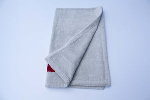 Cotton Bath Towel inner Layer