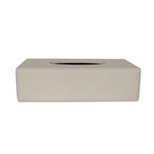 Load image into Gallery viewer, Kleenex Box Rectangle in Soft Leather