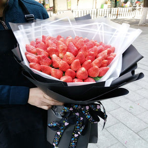 Lovesickness( 66 fresh strawberries   -